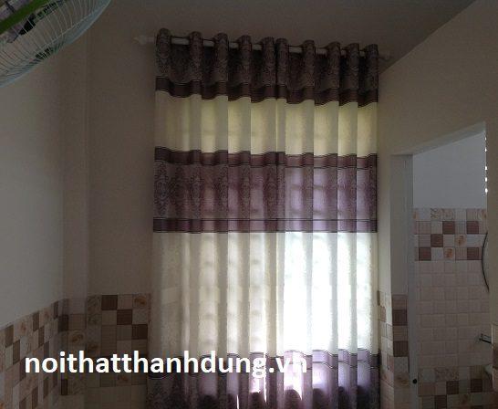 Rèm cửa sổ Đà Nẵng - Nội Thất Thanh Dung