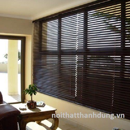 Rèm gỗ dẹp tại Đà Nẵng- Nội Thất Thanh Dung (2)