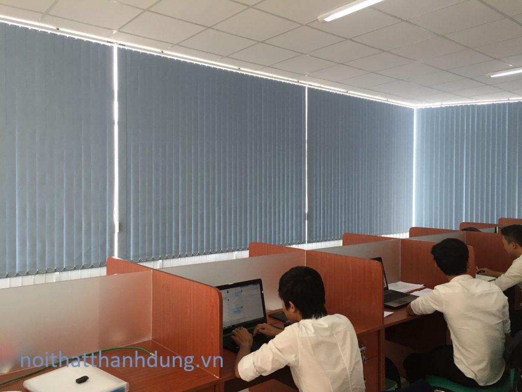 Rèm văn phòng tại Đà Nẵng