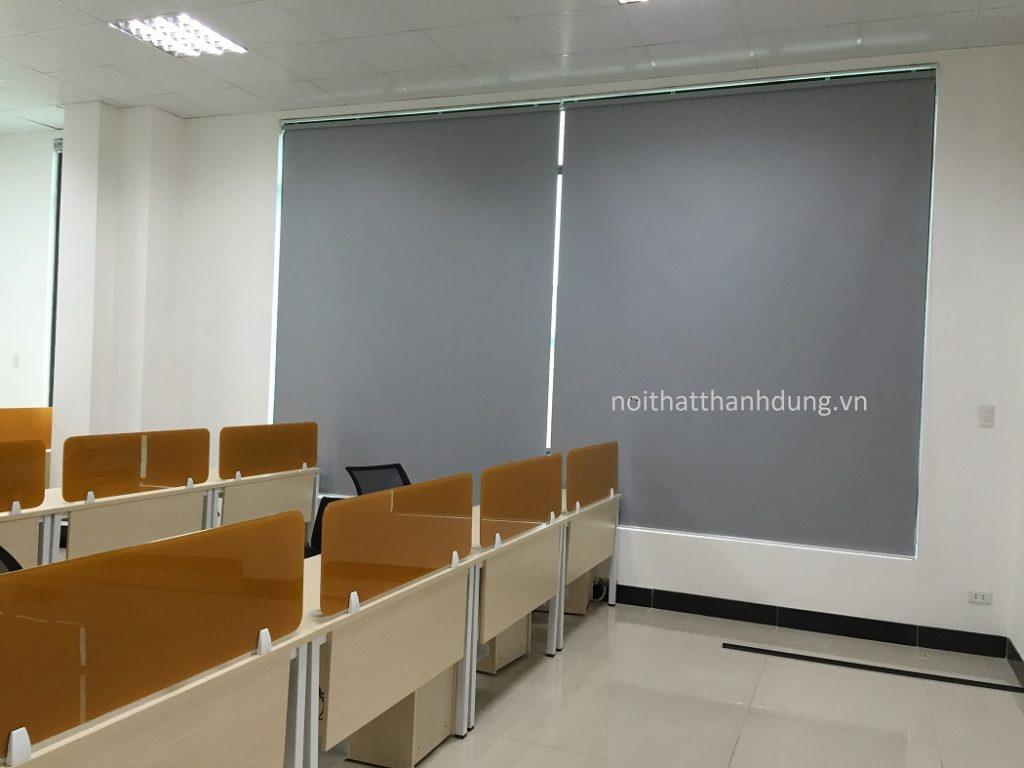 Rèm văn phòng đẹp tại Đà Nẵng