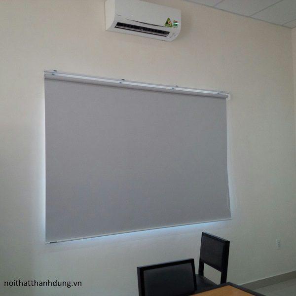 Rèm cuốn văn phòng giá rẻ tại Đà Nẵng- Nội thất Thanh Dung17