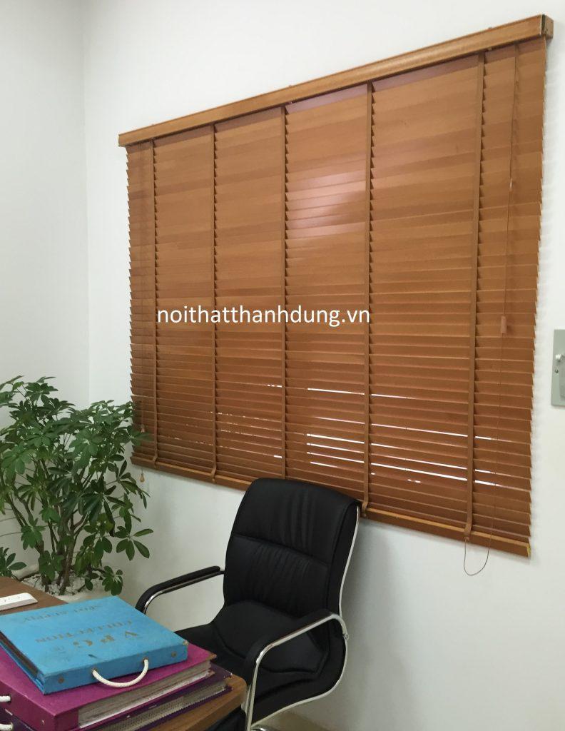 Mua rèm văn phòng tại Đà Nẵng