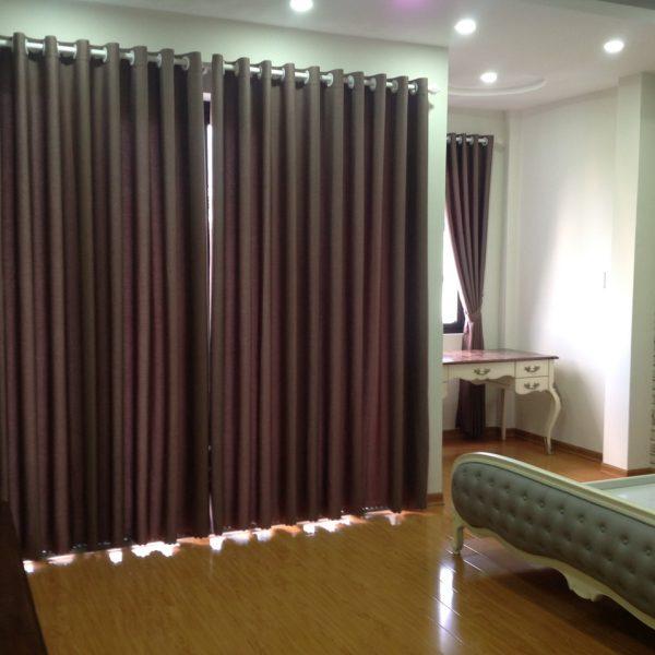 Rèm vải - Nội Thất Thanh Dung