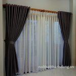 Rèm vải cao cấp là gì mà ngày càng được ưa chuộng đến thế?
