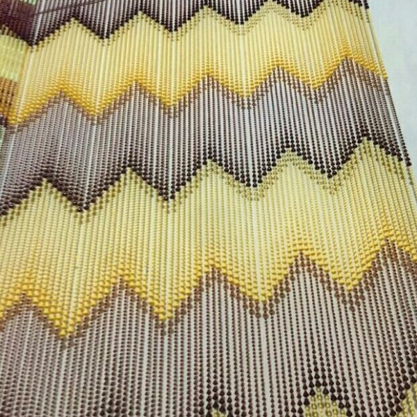 Rèm hạt nhựa Đà Nẵng- Nội Thất Thanh Dung