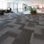 Tầm quan trọng của thảm trải sàn đối với bộ mặt văn phòng