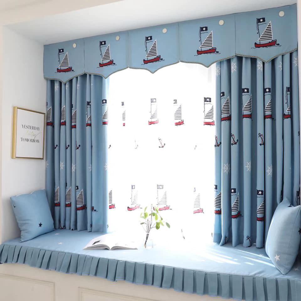 giặt rèm cửa tại Đà Nẵng
